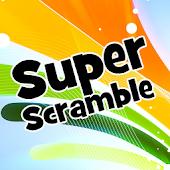 Super Scramble