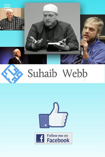 Suhaib Webb
