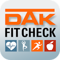 DAK FitCheck icon