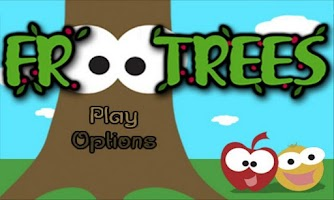 Screenshot of Frootrees