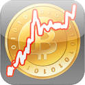 Bitcoin Chart Widget icon