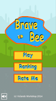 Screenshot of Brave Bee
