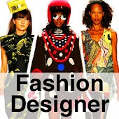 World Famous Fashion Designers