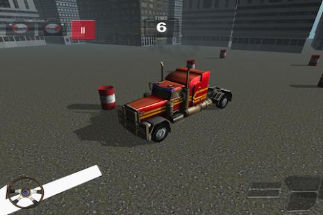 玩賽車遊戲App|Truck Racing Simulator Free免費|APP試玩