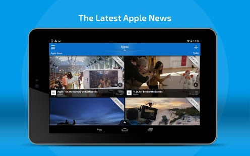 iNews 247: Apple iPhone News