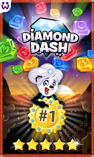 Diamond Dash v1.2.1 APK