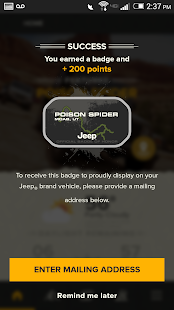 Jeep Badge of Honor- screenshot thumbnail