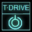 TDrive logo