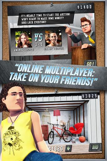 Auction Wars : Storage King  screenshots EasyGameCheats.pro 3