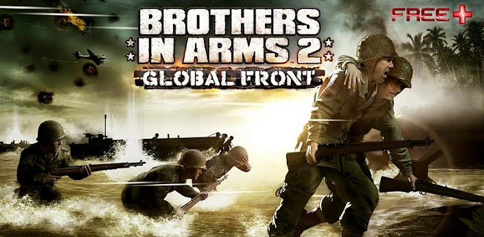 Brothers In Arms 2 – Juegos Android