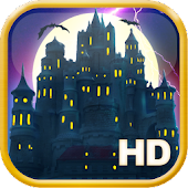 Fantasy Castle Live Wallpaper