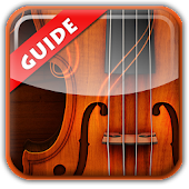 Learning Violin Guide