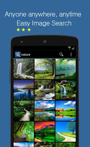 PicFinder - 图片搜索