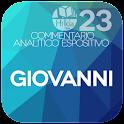 Commento Analitico (Giovanni) icon