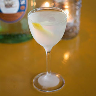 The Foghorn Cocktail.