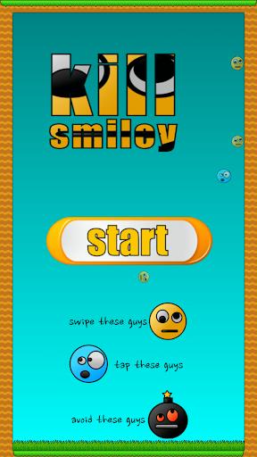 Kill Smiley