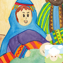 Lamb Bible-The Christmas Story icon