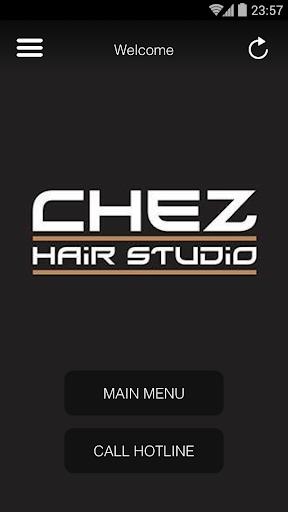 Chez Hair Studio