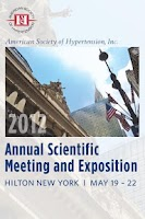 Screenshot of 2012 ASH Annual Meeting & Expo