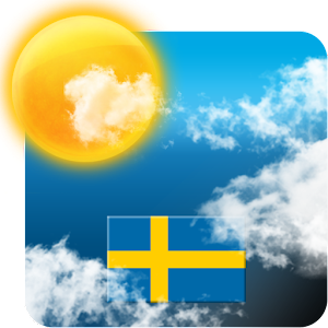 Weather for Sweden 天氣 App LOGO-APP試玩