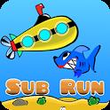 Sub Run icon