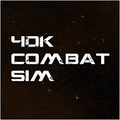 40K 6th Edition Combat Sim