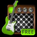 Robotic Guitarist Free icon