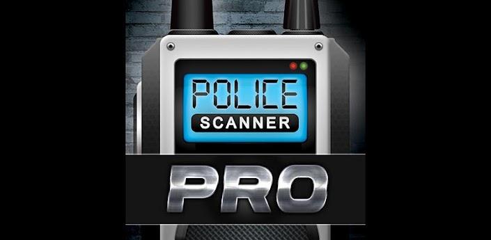 Police Scanner Radio PRO apk