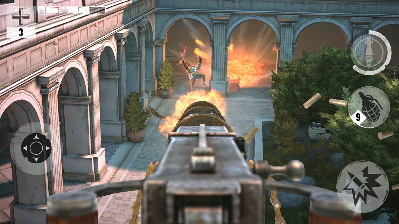 Brothers in Arms® 3- screenshot