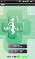 Screenshot of GR Med
