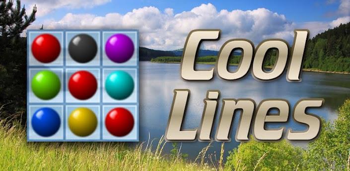 Cool Lines - соберите шарики в ряд скачать