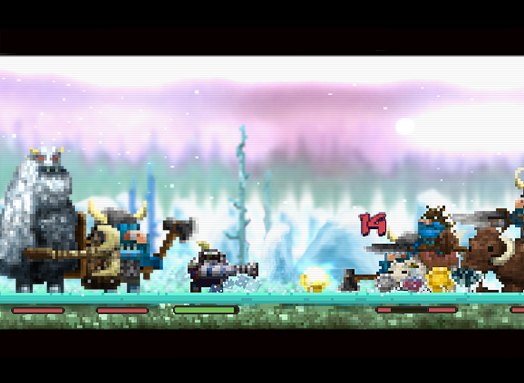 Loot Hero - screenshot