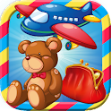 Daniel's Room: A Game of Toys icon