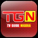 TV Guide Nigeria icon