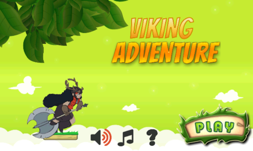 【免費冒險App】Viking Game - warrior games-APP點子