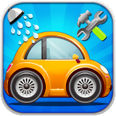 Download Car Salon - Kids game APK for Android Kitkat