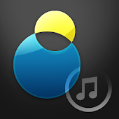 Sonarflow Visual Music Player