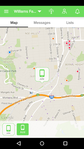Find My Phone 17.8.1 screenshots 2