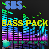 Bass Pack Caustic Sound Pack