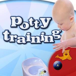 Potty Training Ideas
