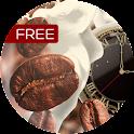 FREE coffee clock LWP