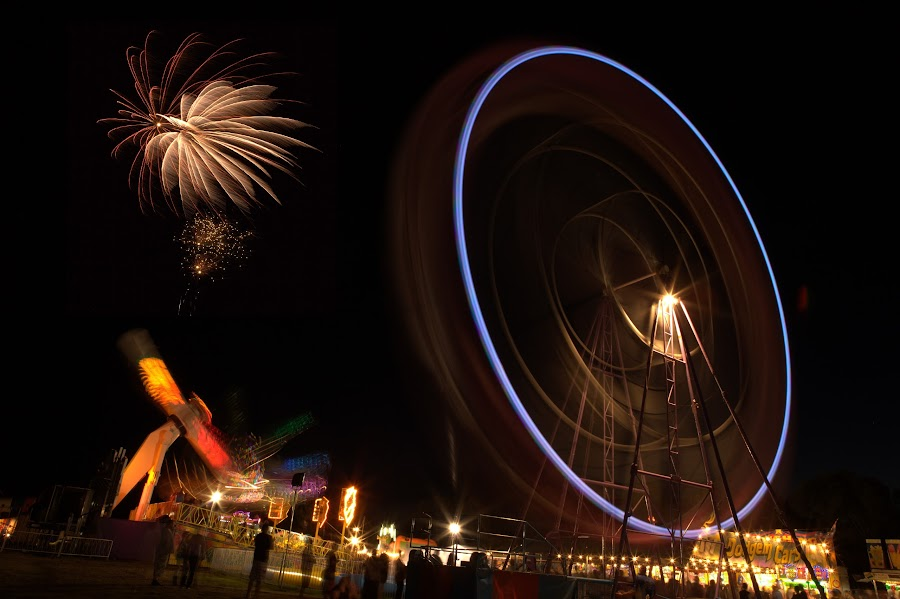 Cowes Carnival 2014 by Michael Coleman - News & Events Entertainment