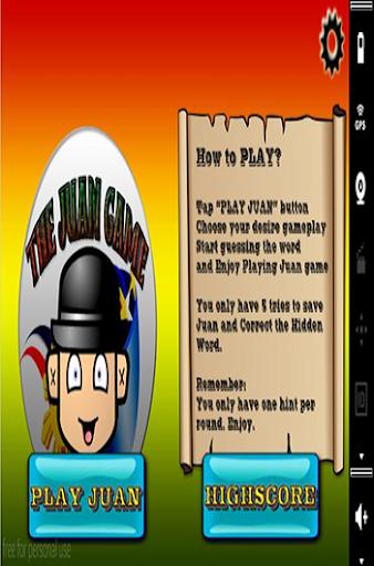 The Juan Game|玩拼字App免費|玩APPs