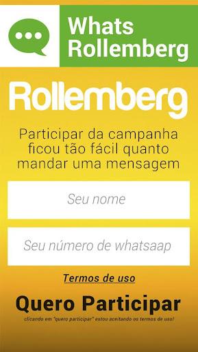 WhatsRollemberg