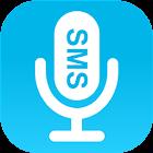 SMS por Voz icon
