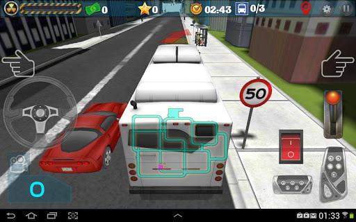 City Bus Driver 1.6.2 screenshots 20