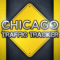 Chicago Traffic Tracker logo