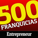 500 Franquicias Entrepreneur icon