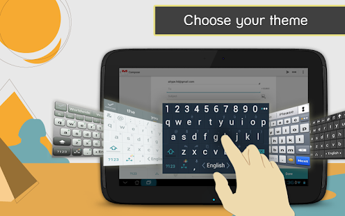 ai.type Keyboard Plus - screenshot thumbnail