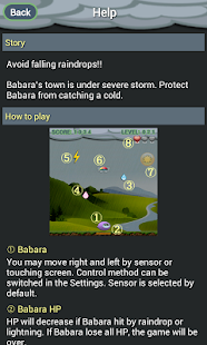 Storm Babara - screenshot thumbnail